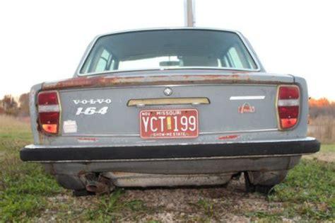 sell   volvo   restoration   parts