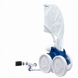Polaris 380 Pressure Pool Cleaner