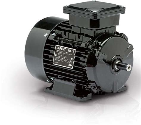 lafert high performance standalone hps permanent magnet ac motors boost design efficiency