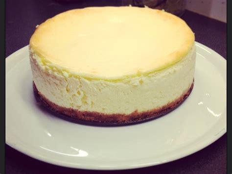 photo 6 de recette cheese cake au citron palets bretons et mascarpone marmiton