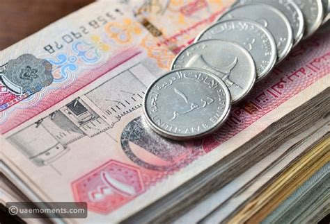 The Story Behind Each Dirham Note - UAE Moments