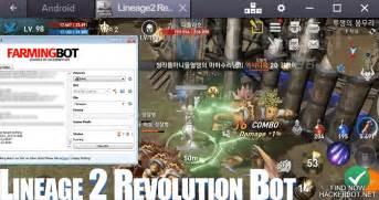 lineage 2 revolution bot