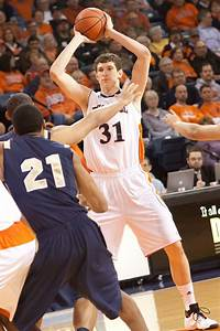 List Of NCAA Division I Men39s Basketball Players With