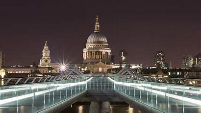 Cathedral St Pauls Kingdom Architecture London United