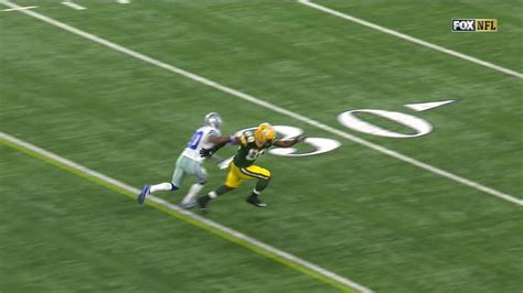 packers  bailed    aaron rodgers interception