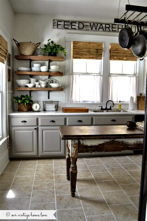 Vintage Home Love Kitchen Updates. White Kitchen On A Budget. Teak Wood Kitchen Cabinets Kerala. Kichen Cleanses. Kitchenaid Accessories. Kitchen Countertops Usa. Venture Horizon Kitchen Cart. Kitchen Nook Manila. Kitchen Chairs Lowes