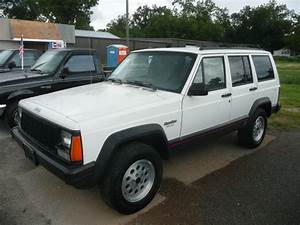 Jeep Cherokee 1996 Factory Service Manual