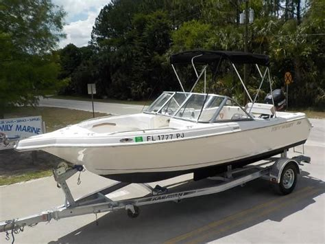 Key West Cuddy Cabin Boats by Used Key West Boats For Sale 7 Boats