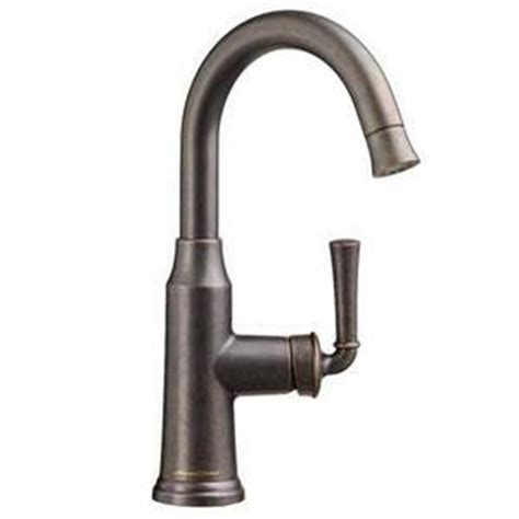 a4285410224 portsmouth single hole bar faucet oil rubbed