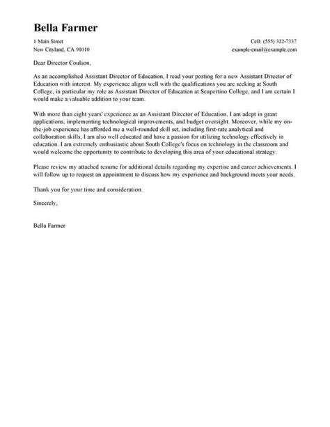 basic cover letter templates word templates