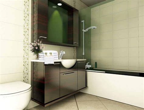 desain kamar mandi modern  rumah minimalis desain