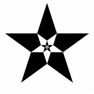 Recursive star polygons :: mathr  Star