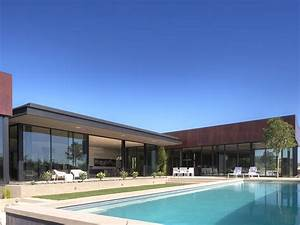 Sunset Strip Luxury Modern House With Amazing Views Of Los