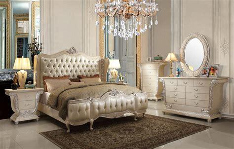 hd  homey design pc royal crown bedroom set