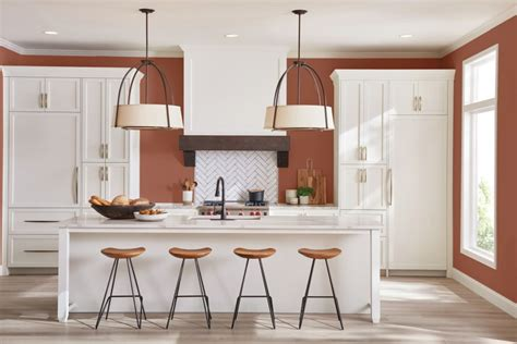 kitchen cabinets with windows sherwin williams reveals earthy color of the year custom 6485