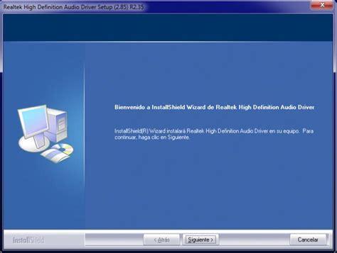 Realtek HD Audio Drivers x64 Download