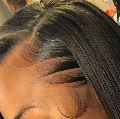 how to make baby hair 41 best baby hair laid images on baby hairs