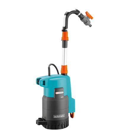 gardena 4000 2 automatic gardena comfort pompa do deszcz 243 wki 4000 2 automatic 1742