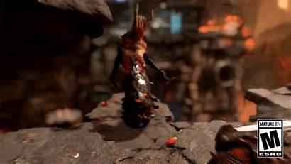 Doom Eternal Whiplash Train Hype Stream Doomworld