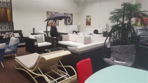 downtown los angeles modern furniture showroom sale