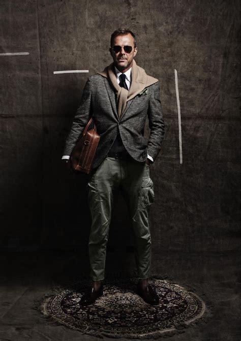 Gabucci Autumn/Winter 2013 Men s Lookbook Classy men
