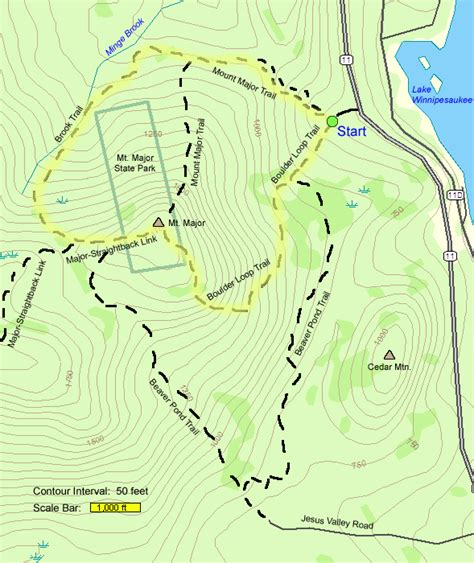 They include a study section, practise section and mock test section. Hike New England - Mt. Major via Boulder Loop and Brook Trails