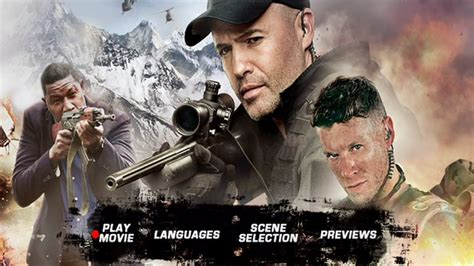 hollywood action movies drama  sniper ghost shooter