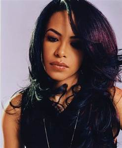 A Tribute to Aaliyah: R&B's Everlasting Princess ...