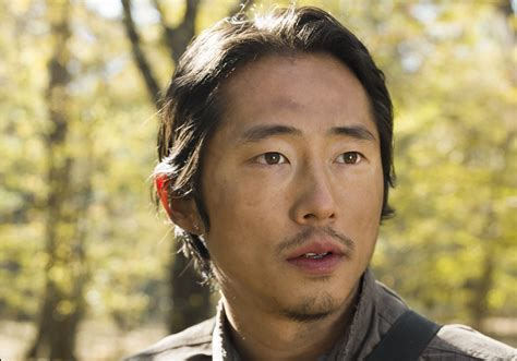 He was portrayed by steven yeun in the television series of the same name and voiced by nick herman in the video game of the same name. Promo ~ Glenn Rhee - The Walking Dead Photo (38148325 ...