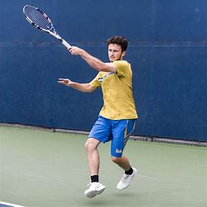 Men's tennis to face top teams at ITA indoor championships ...