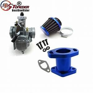 Predator 212cc Water Pump Parts