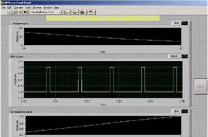 Dc Waveform Diagram