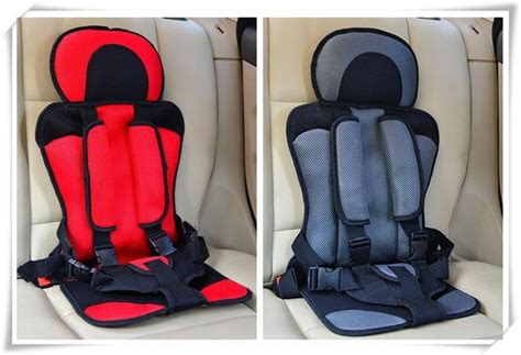 Baby Recliner 5 Point Harness Car Seat Portable Baby To