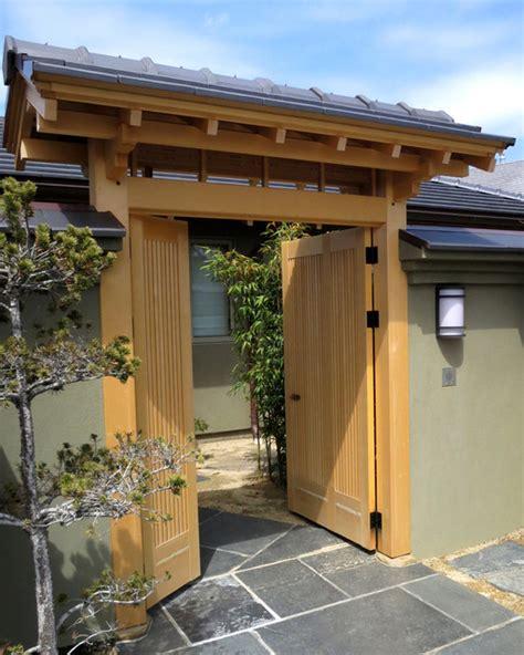 bathroom upgrades ideas japanese style entrance gate san francisco by