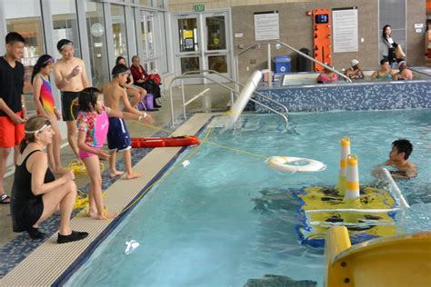 April Pools Day Teaches Water Safety To Rainier Beach