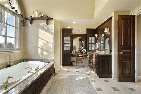 Lighting For Kitchens Ideas - 34 large luxury master bathrooms that cost a fortune in 2018