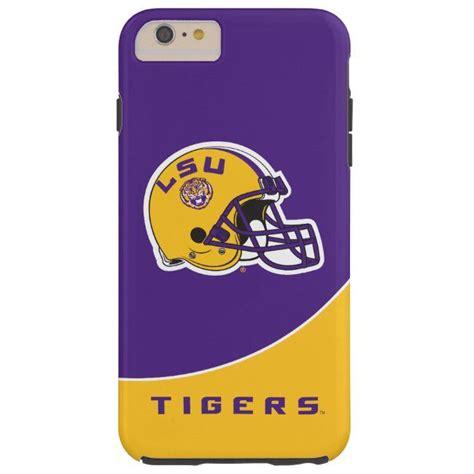 LSU Football Helmet Case-Mate iPhone Case | Zazzle.com in ...