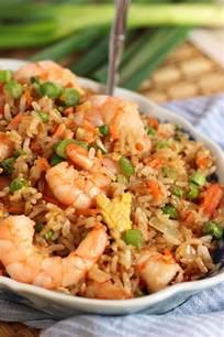 Shrimp Fried Rice Recipe Easy