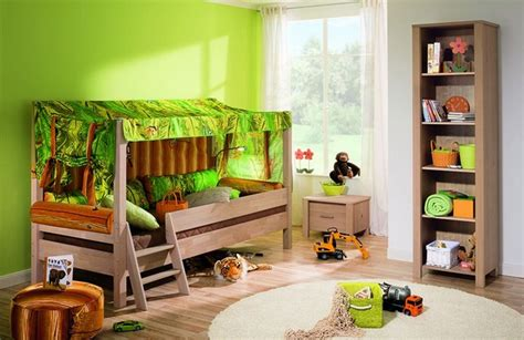 Kinderzimmer Junge Dschungel by Kinderzimmer Dschungel Deko