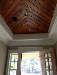 tongue and groove ceiling 17 Best images about tongue and groove on Pinterest ...