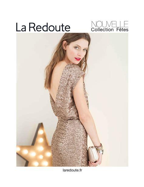 Catalogue La Redoute Femme Fêtes 2015