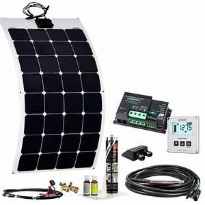 Solaranlage Wohnmobil Berechnen : offgridtec wohnmobil solaranlage spr f 100w 12v ebl optional ebay ~ Themetempest.com Abrechnung