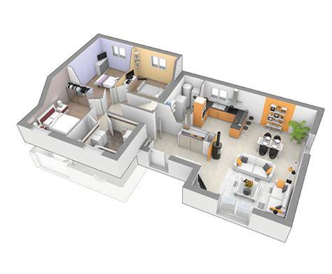 plan maison demi niveau 4 chambres maison demi sous sol 4 chambres construction maison
