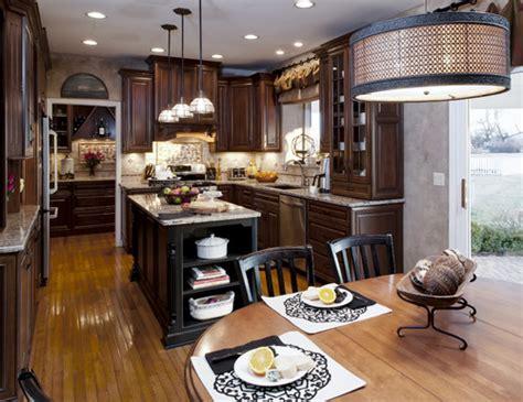 south lyon traditional kitchen  info