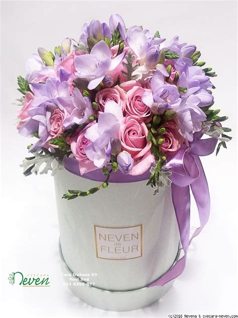 Flower Box cveće u kutiji flowers in box boxofflowers flowersbox