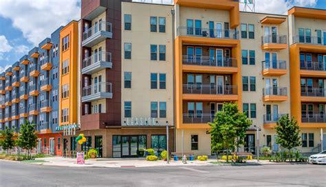 Downtown San Antonio Apartments