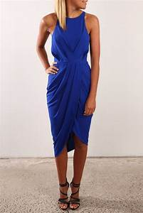 the heat dress blues and women39s jeans on pinterest With blue dress for wedding guest