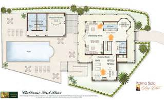 pool house floor plans home design floor plans and layout with swimming pool puri kahuripan