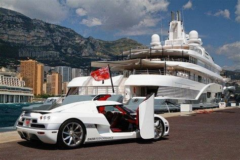 Fantastique #sportcar #yatch #luxury