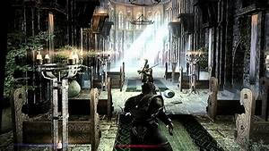 Skyrim Dracul Vs Victor Belmont Castlevania Lords Of